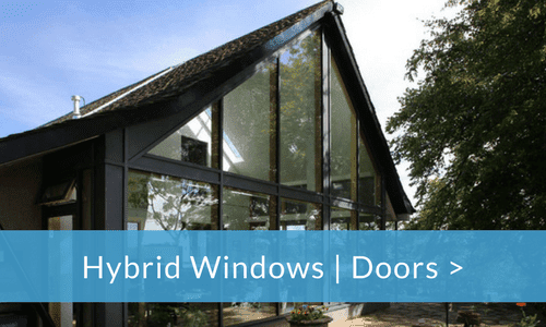 Hybrid Windows