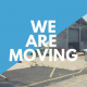 Alphamet are moving to bigger offices